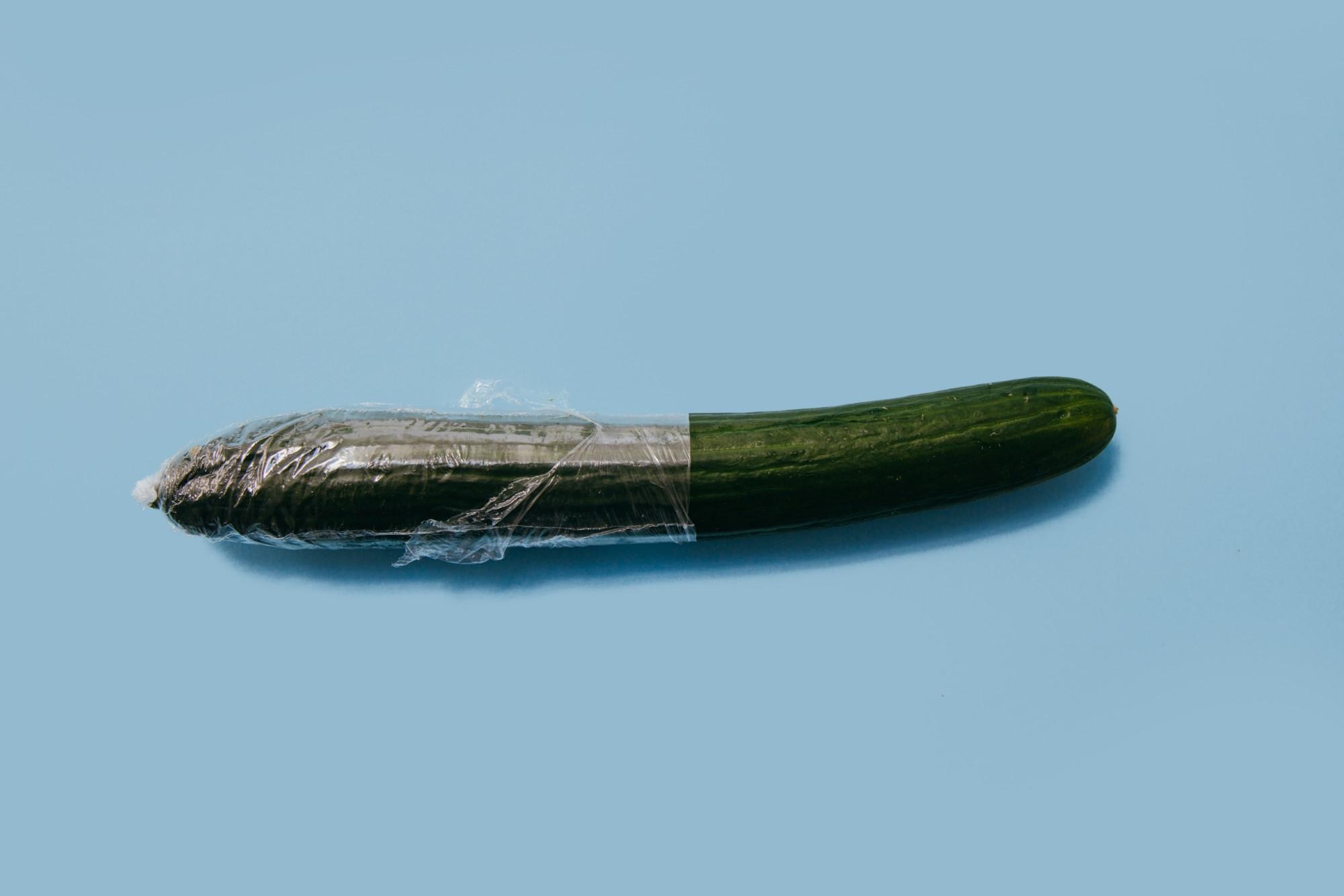 preservativo rotto